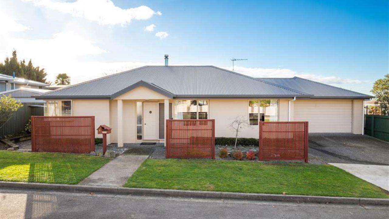 1 Grant Place, Witherlea