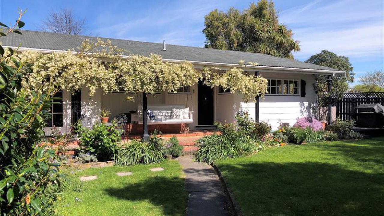 25A Nelson Street, Mayfield - Marlborough District