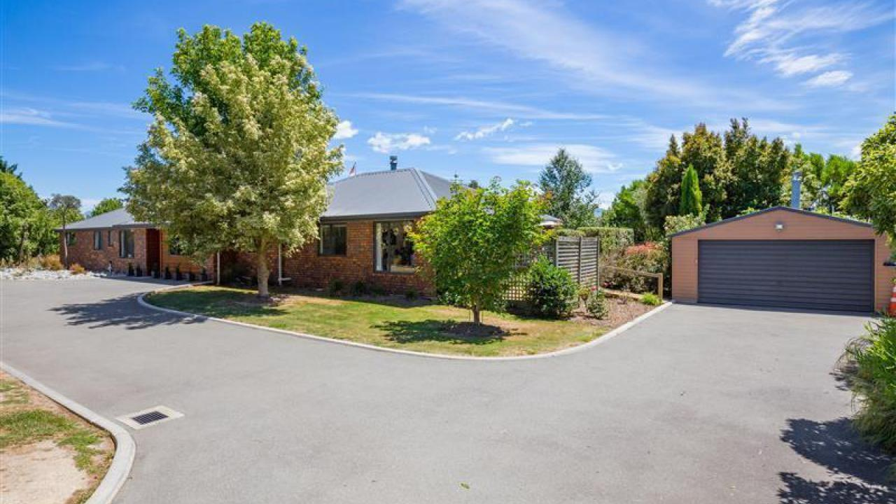 444 Old Renwick Road, Springlands