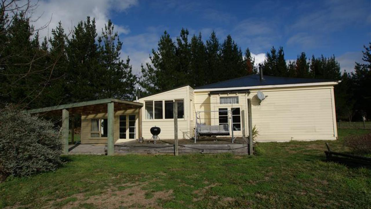 3828 State Highway 63, Wairau Valley