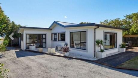 87 South Bay Parade, Kaikoura