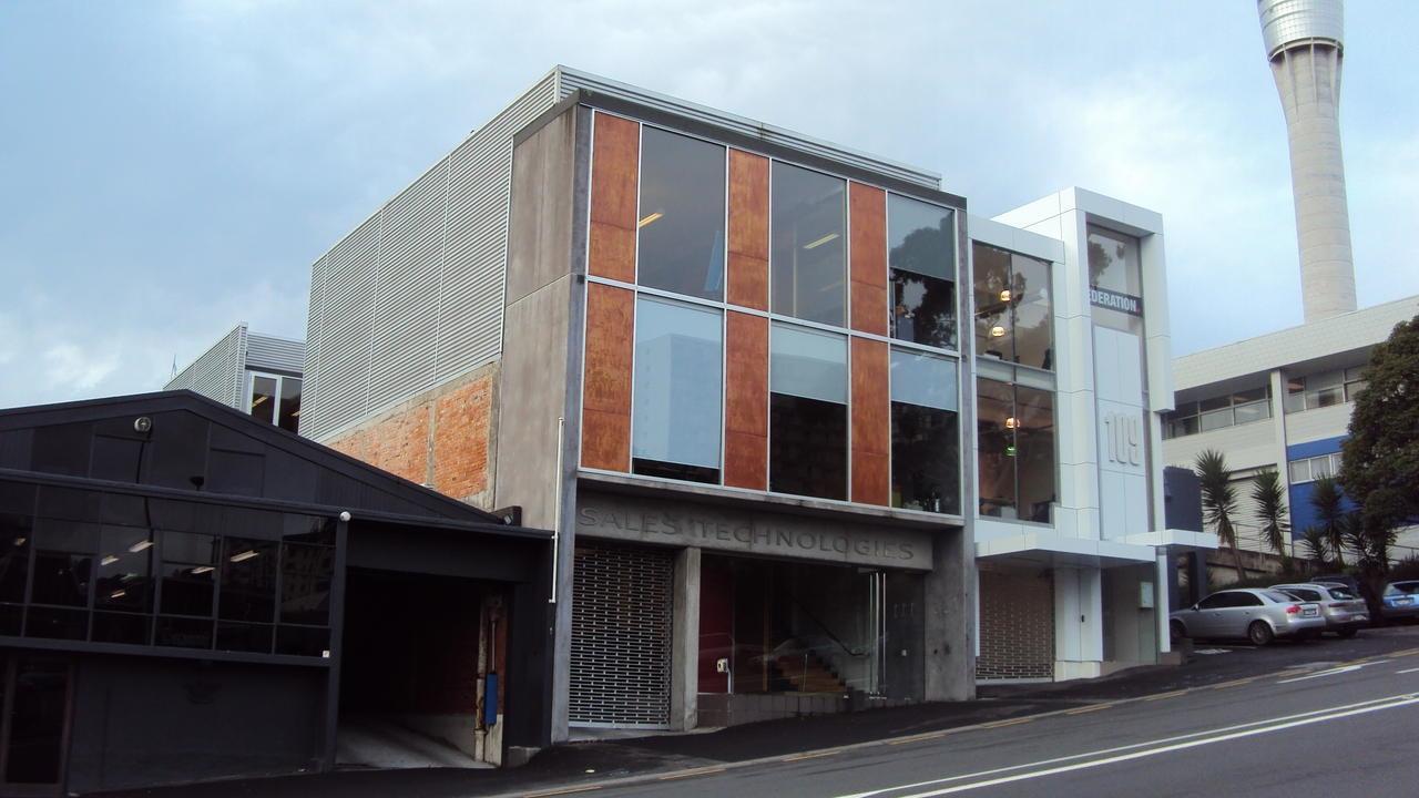 111 Wellesley Street, Auckland