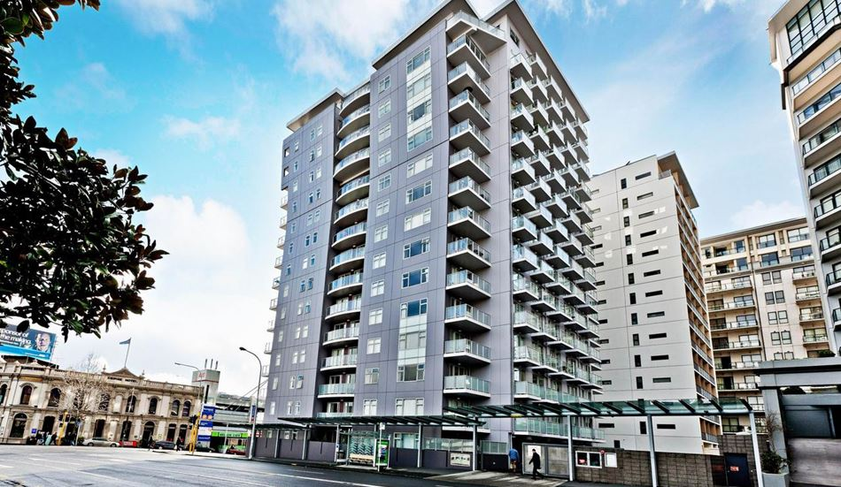 Harbour View Freehold Apartment - 135 Victoria Street West ...