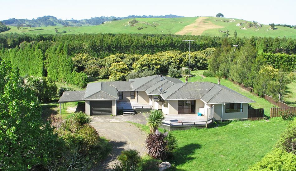 Cooks Beach New Zealand Real Estate