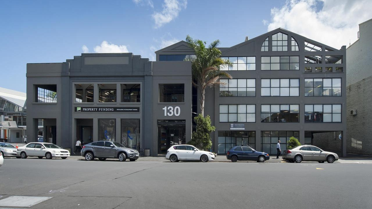 Unit 1a, 128-130 St Georges Bay Road, Parnell