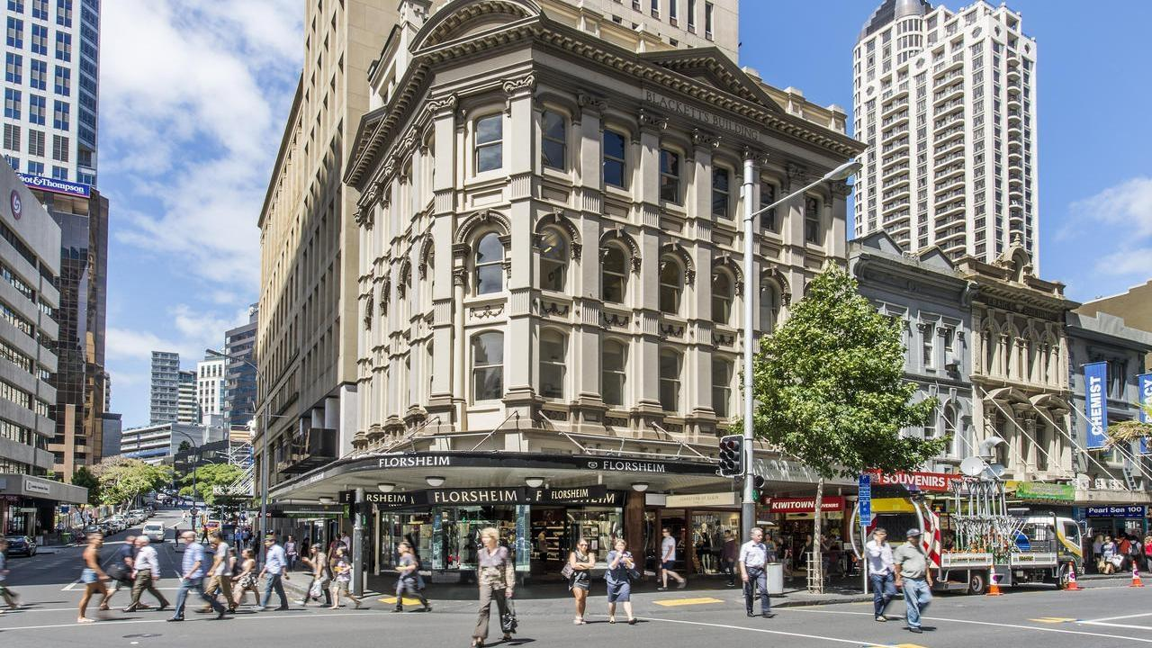 90 Queen Street, Auckland Central