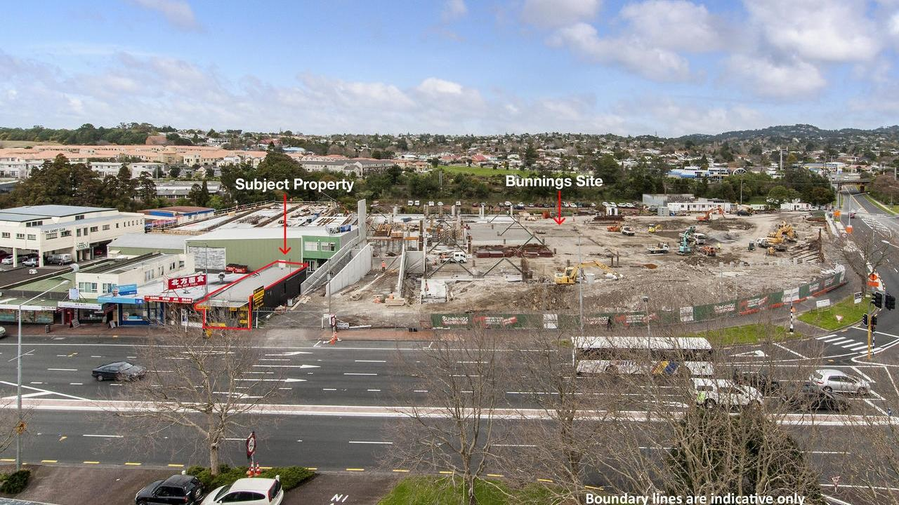 3140 Great North Road, New Lynn, Auckland