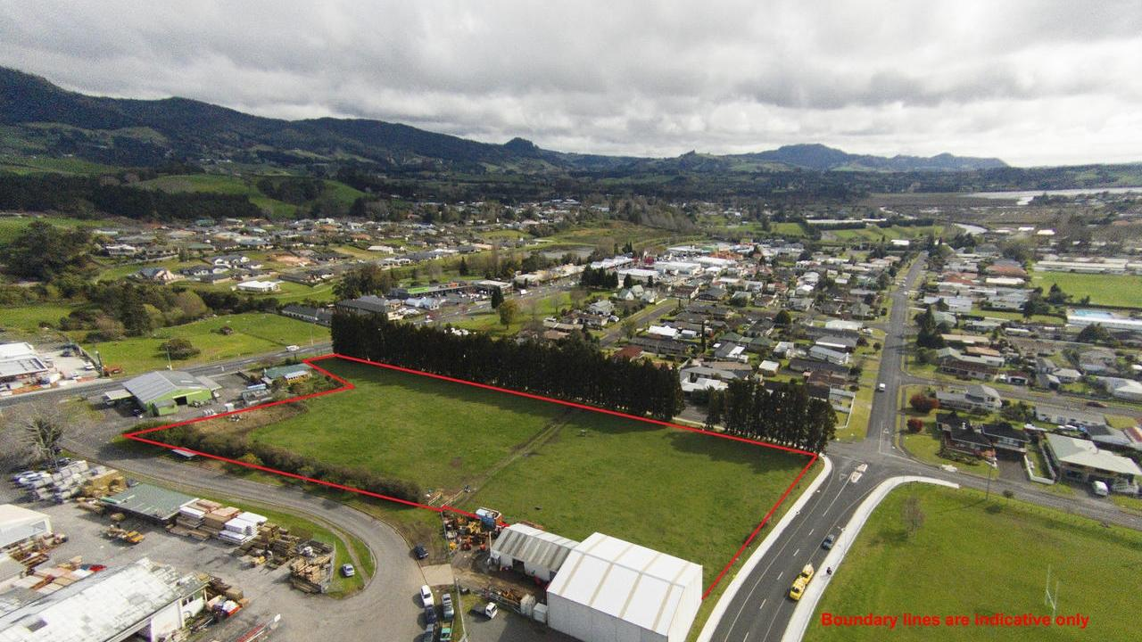 Corner SH2 & Fairview Road, Katikati