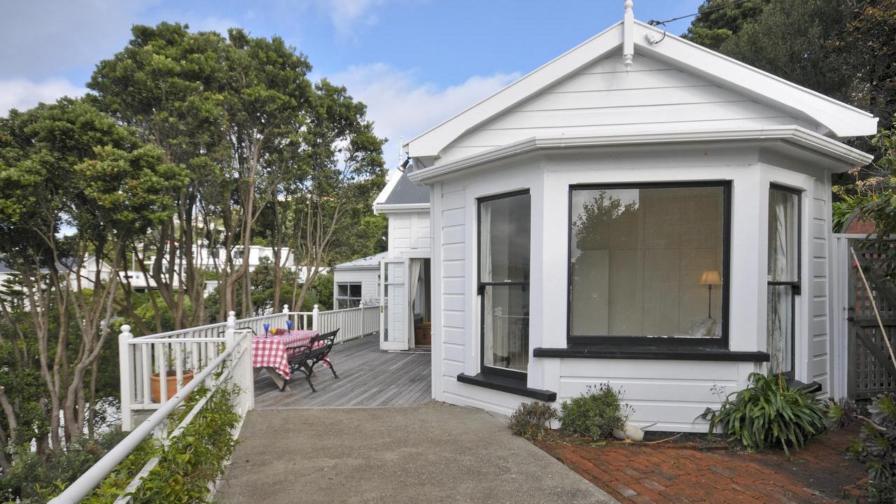 53 Maida Vale Road, Roseneath, Wellington