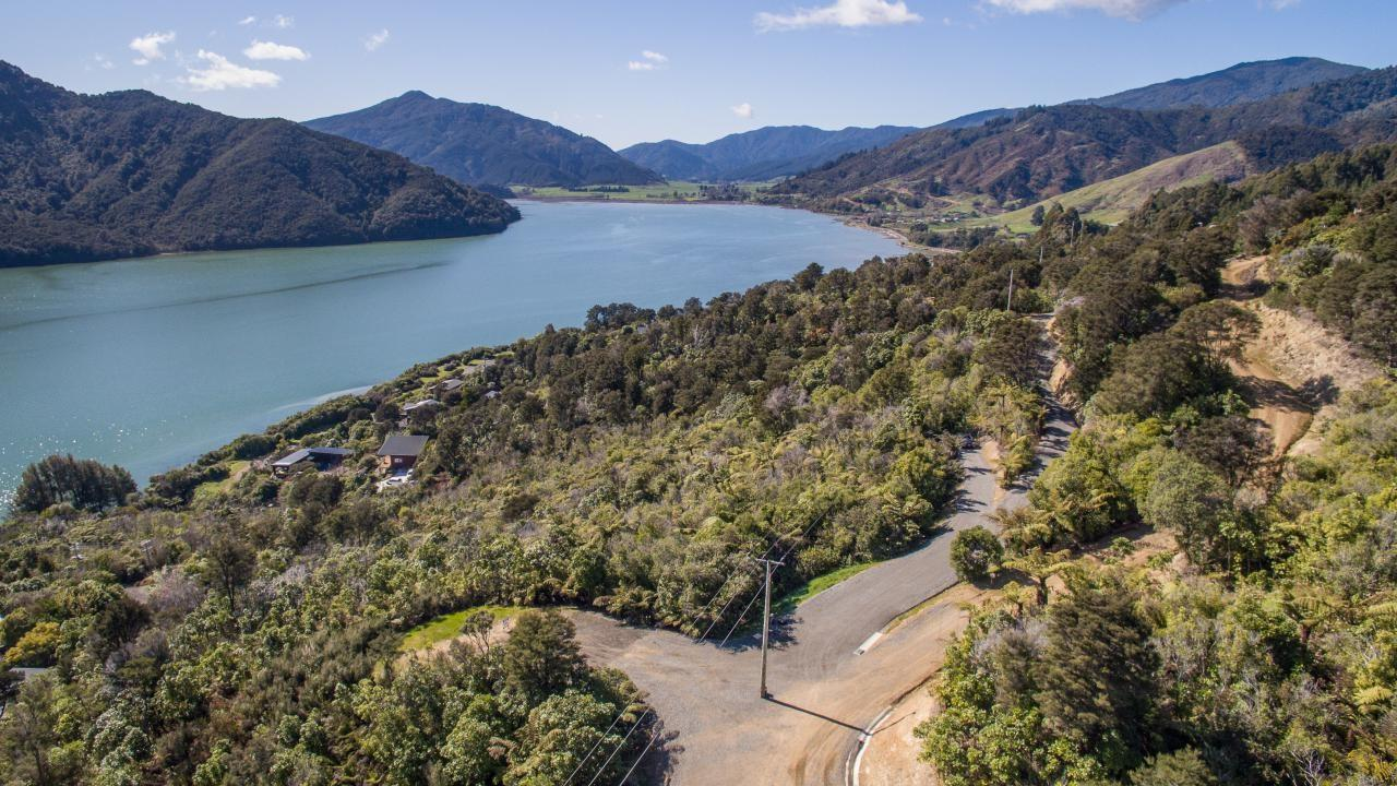 Lot 9 700 Queen Charlotte Drive, Havelock
