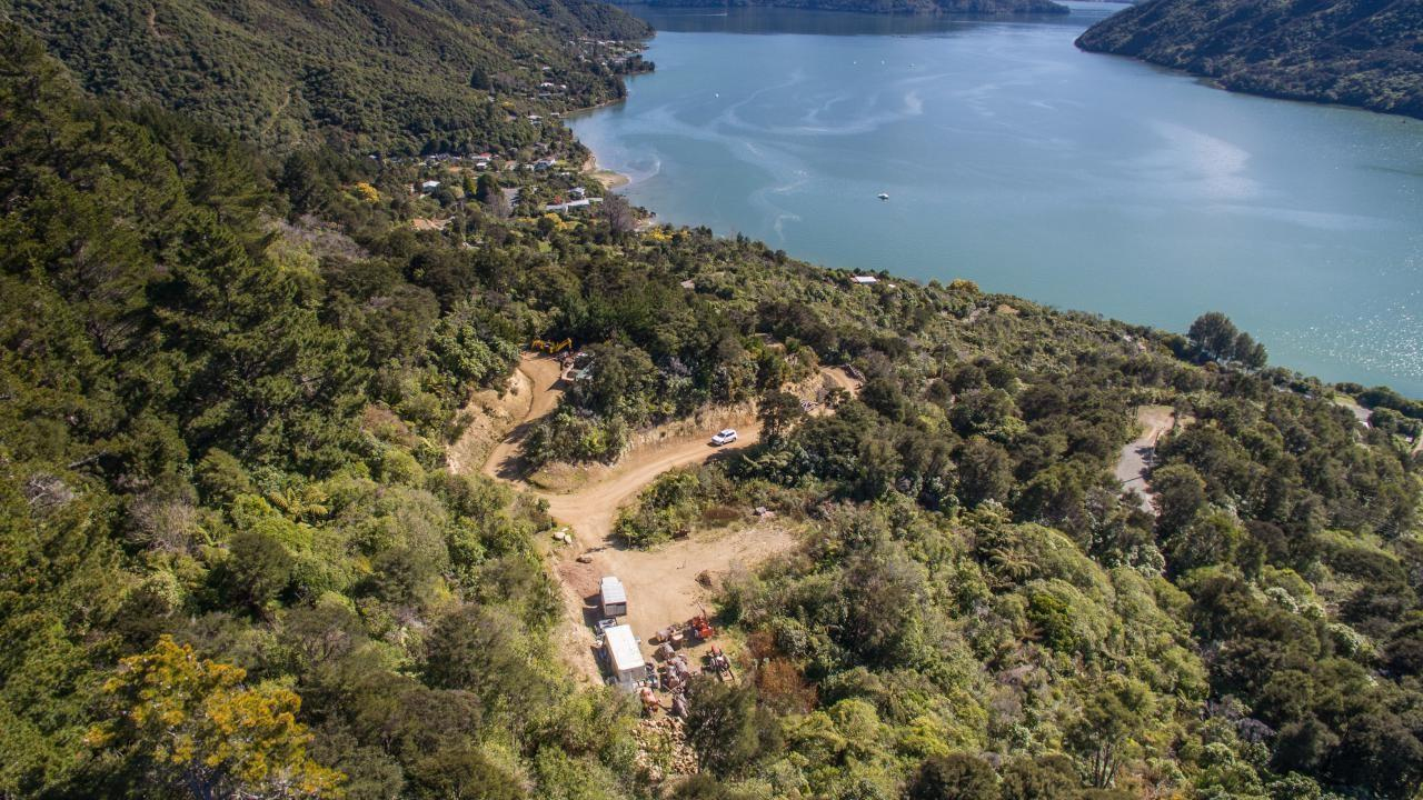 Lot 10 700 Queen Charlotte Drive, Havelock