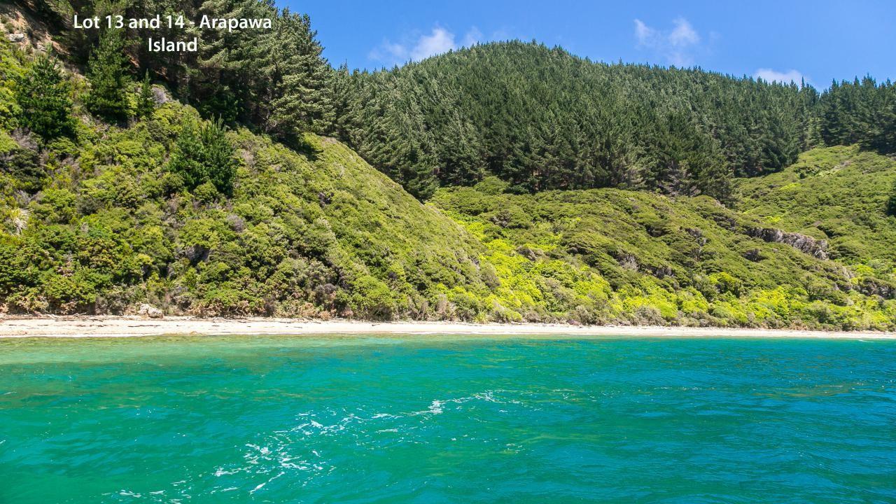 0 Fitzgerald Bay Sections, Arapawa Island