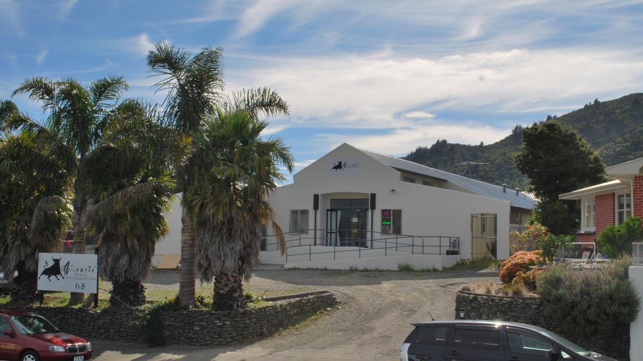 75 High Street, Picton