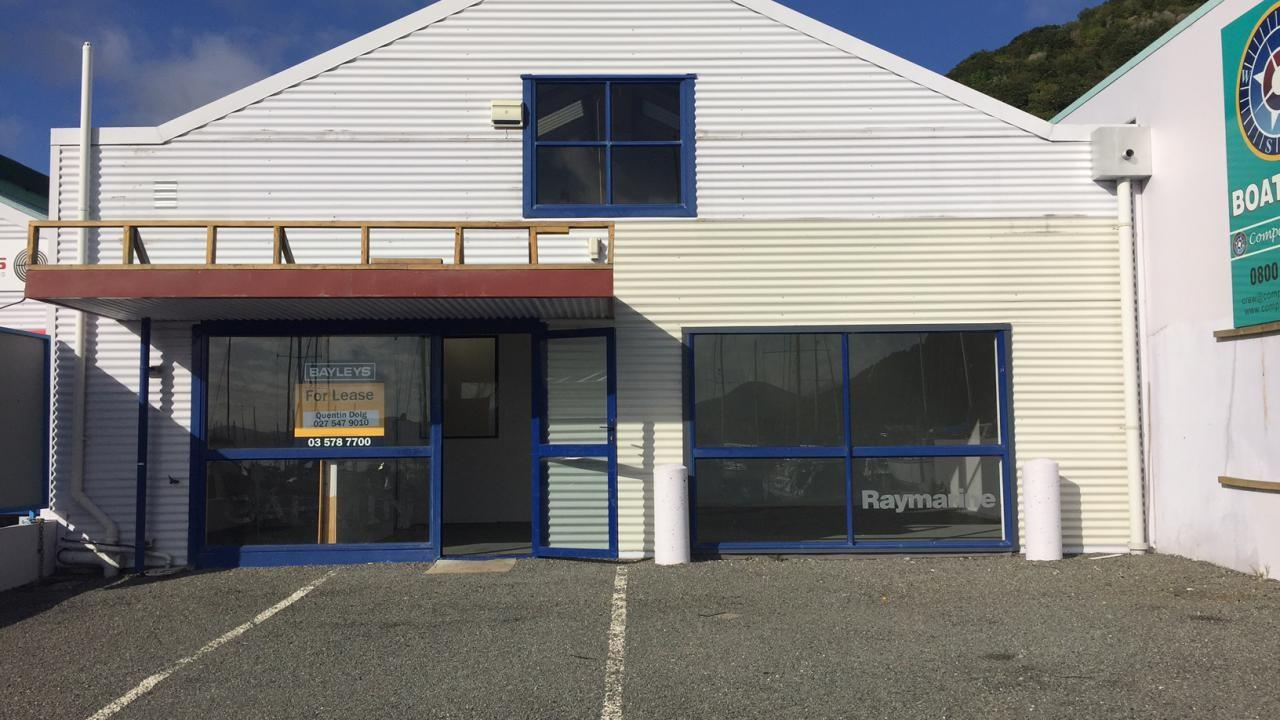 Unit 2/ Waikawa Bay Marina, Waikawa Bay