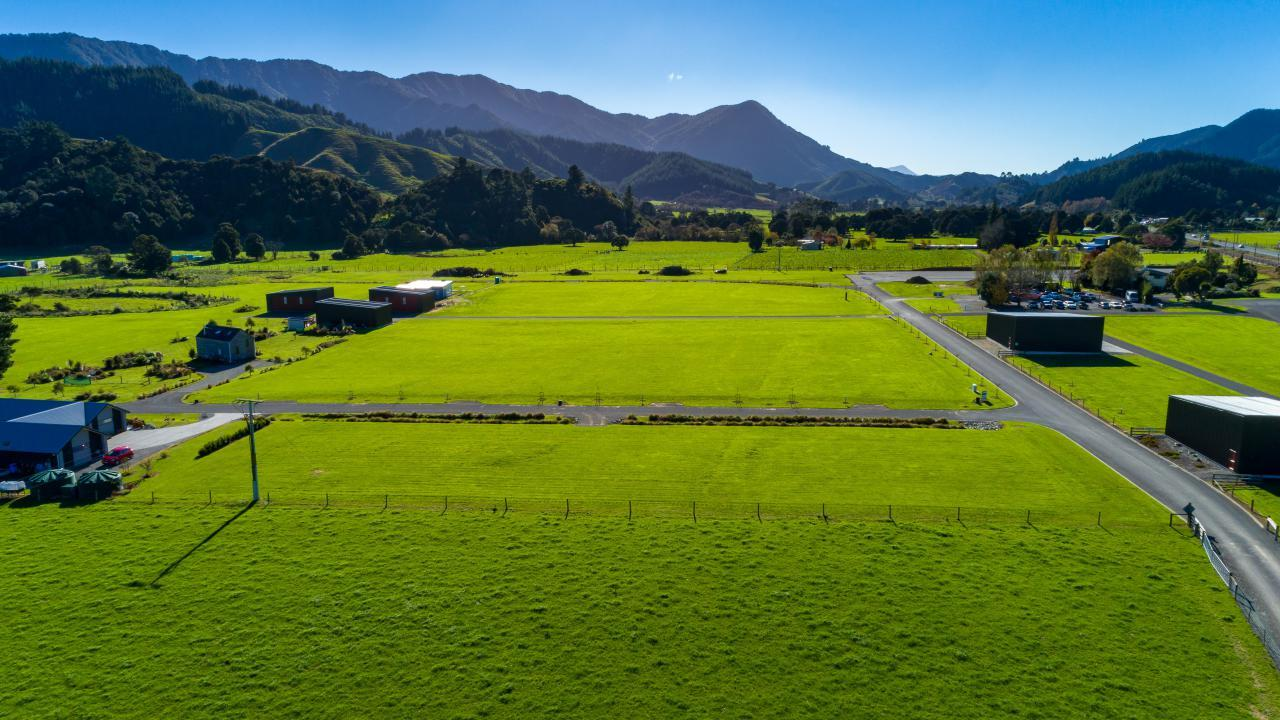 Lot 4,  Picton Lifestyle Landings, Blenheim