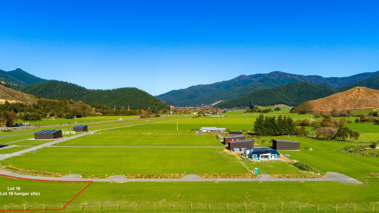 Lots 16 & 19, * Picton Lifestyle Landings, Blenheim
