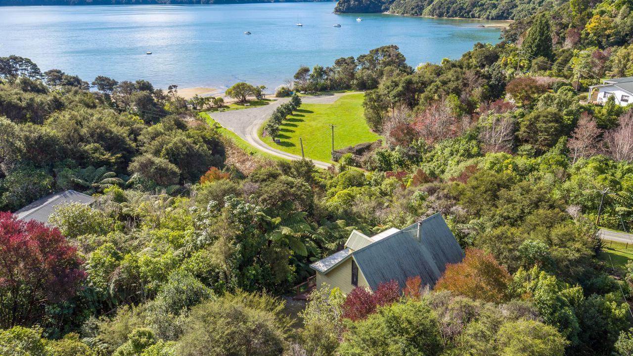 40 Moetapu Bay Road, Marlborough Sounds