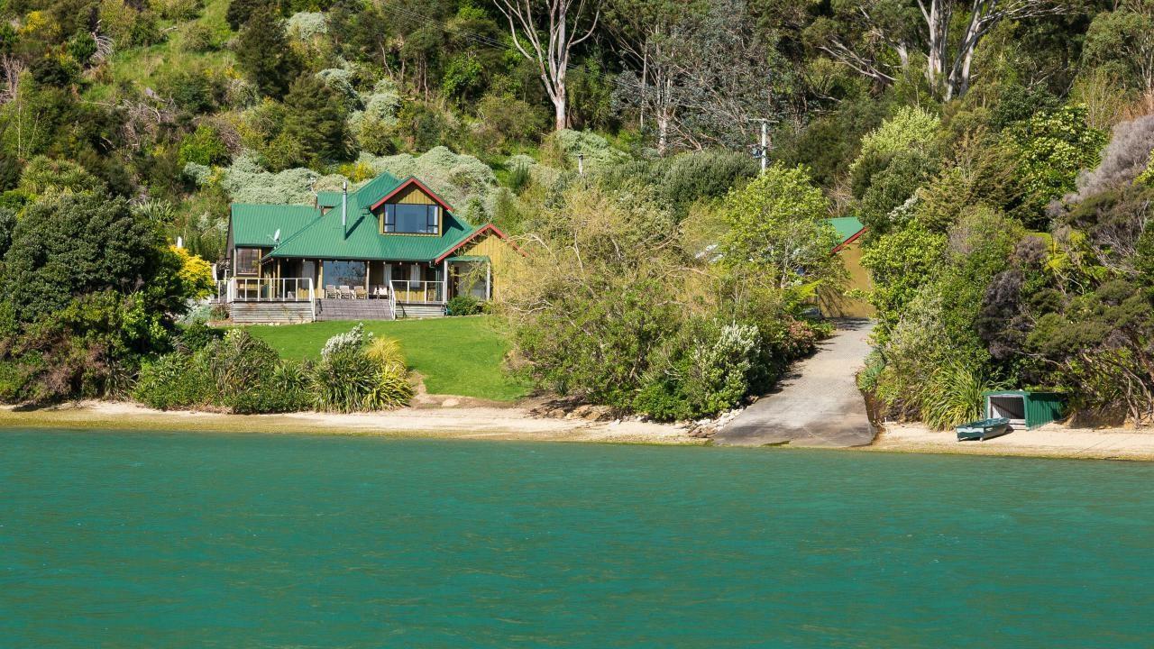 5479 Kenepuru Road, Waitaria Bay