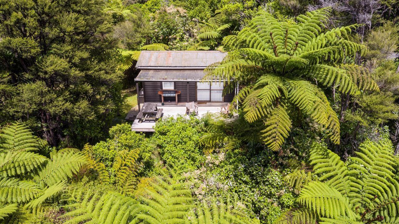 1081 Kenepuru Road, Raspberry Bay, Mahau Sound