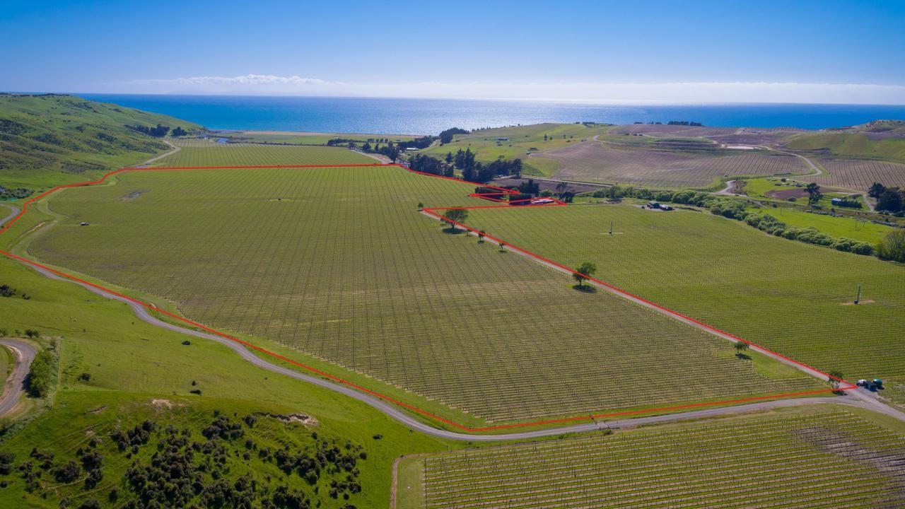 499 Reserve Road, Seddon