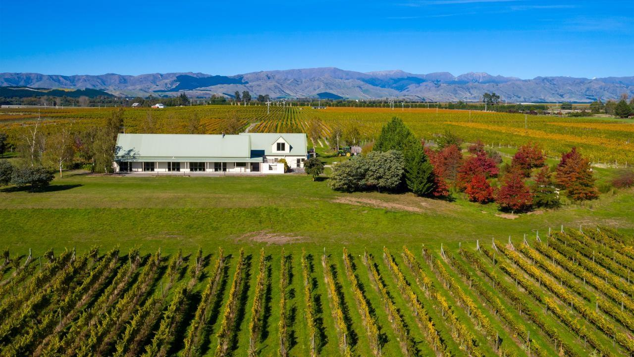 1046 State Highway 63, Wairau Valley