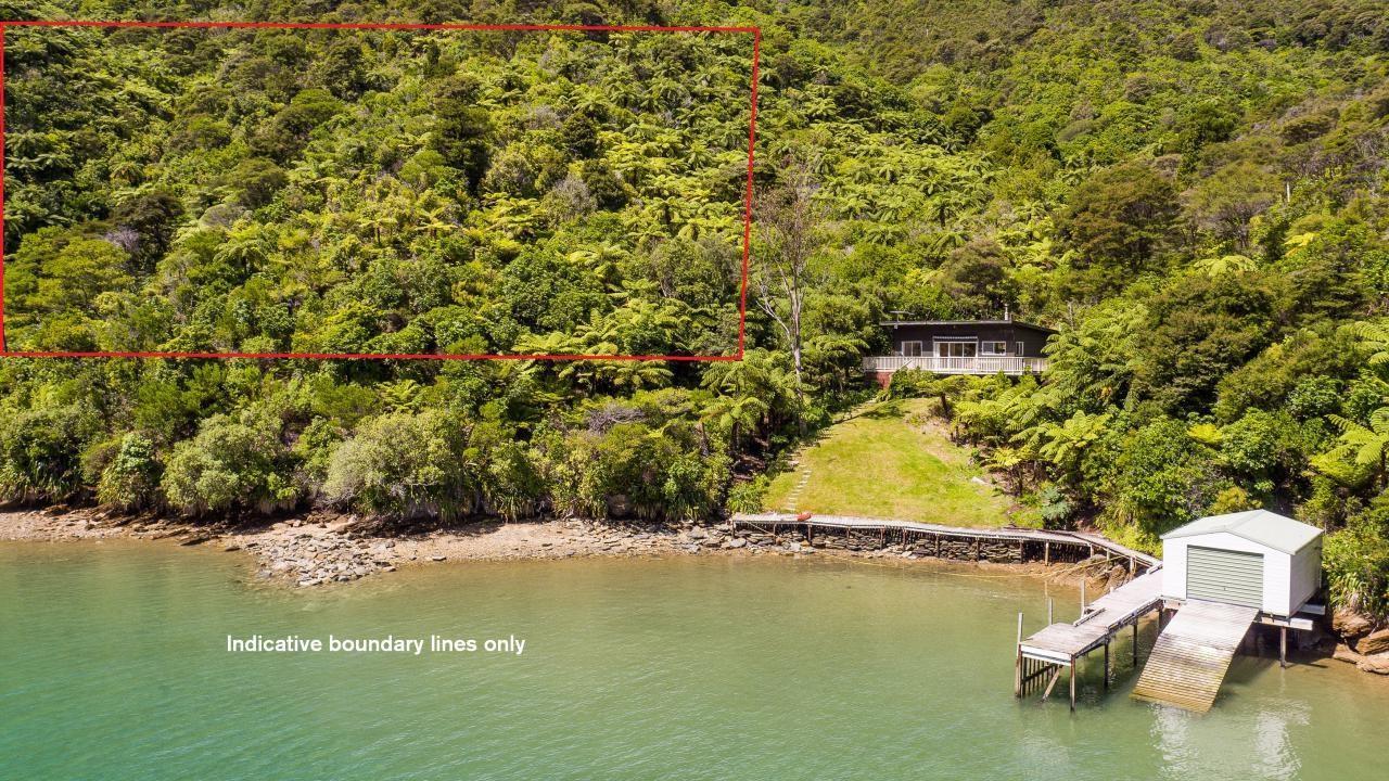 1 Blackwood Bay, Queen Charlotte Sound