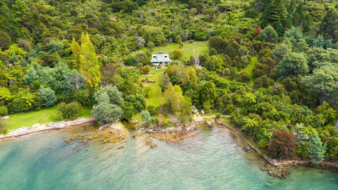 0 Whatanihi, Marlborough Sounds