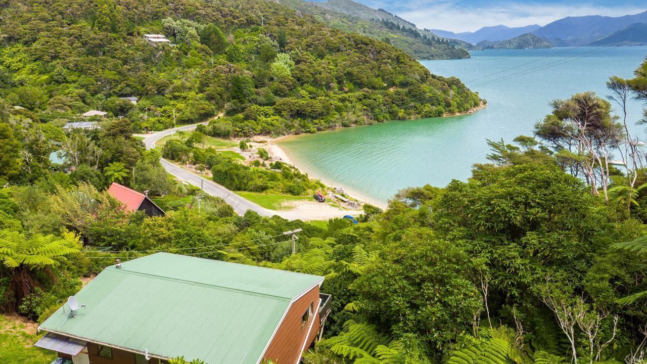 3912 Kenepuru Road, Sandy Bay, Kenepuru Sound