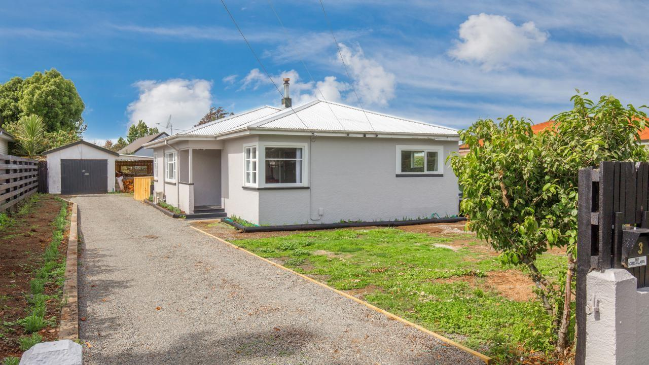 3 Howick Road, Blenheim