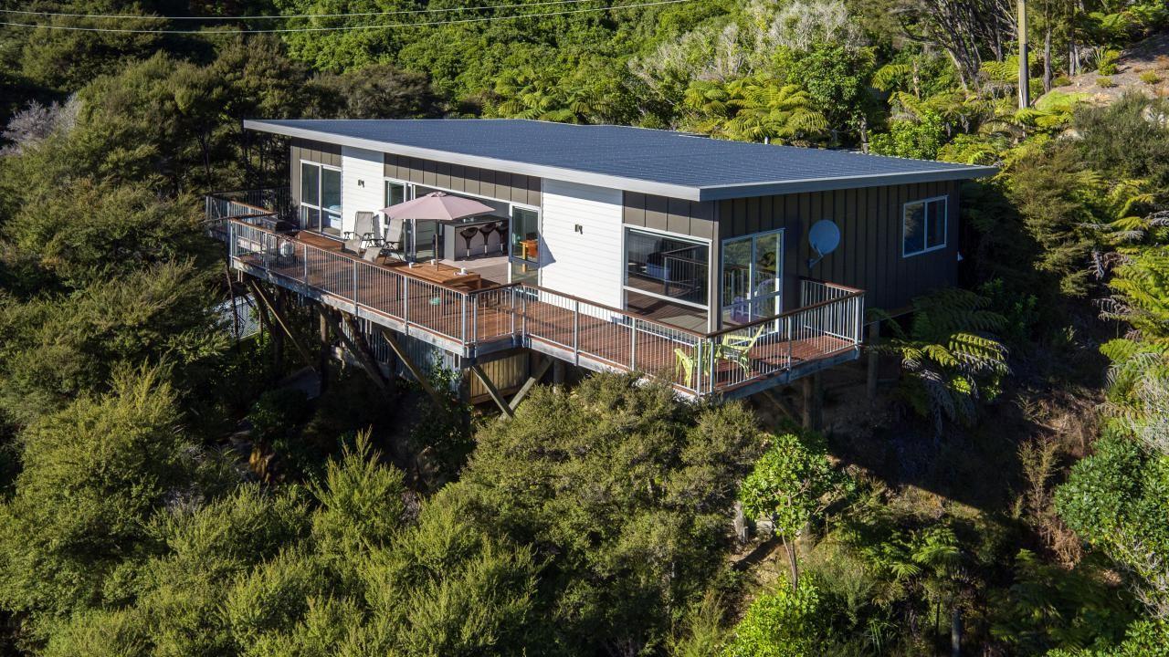 142 Moetapu Bay Road, Moetapu Bay