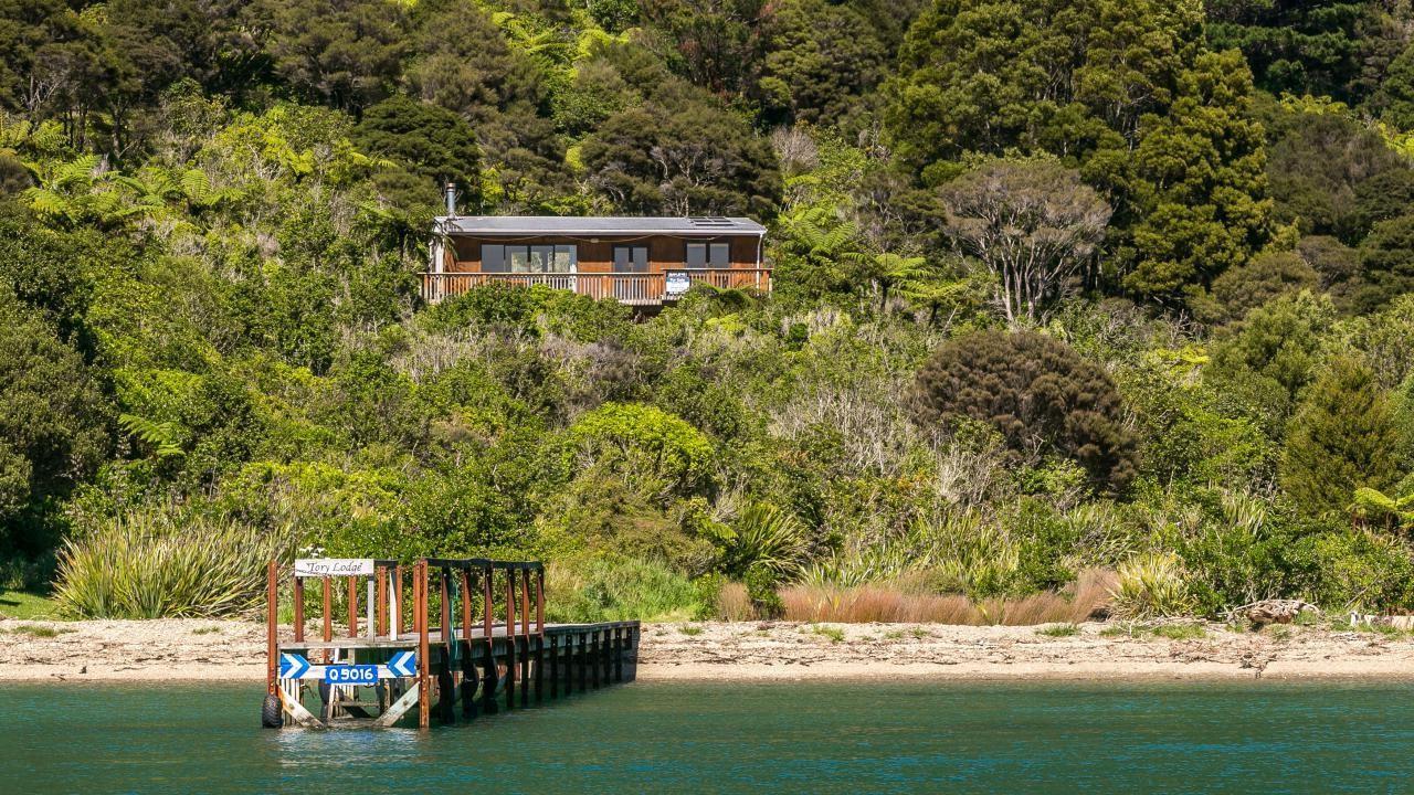 0 Maraetai Bay, Marlborough Sounds