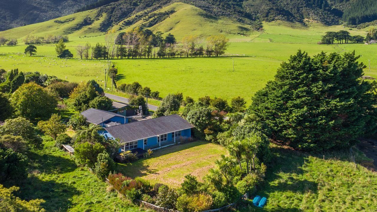 5613 Kenepuru Road, Waitaria Bay