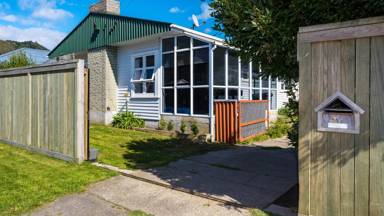 21 York Street, Picton