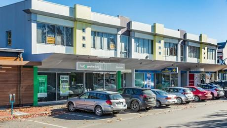 10-14 Queen Street, Blenheim