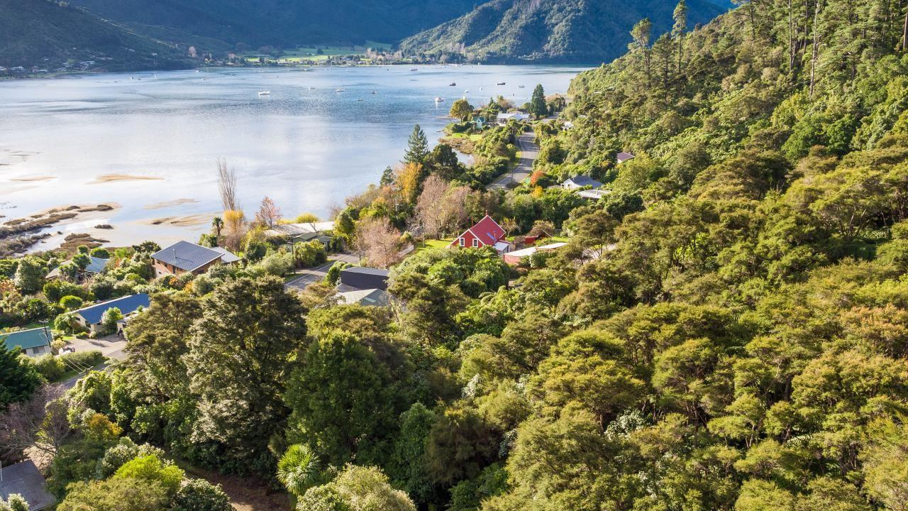 Lot 16 Queen Charlotte Drive, The Grove, Queen Charlotte Sound