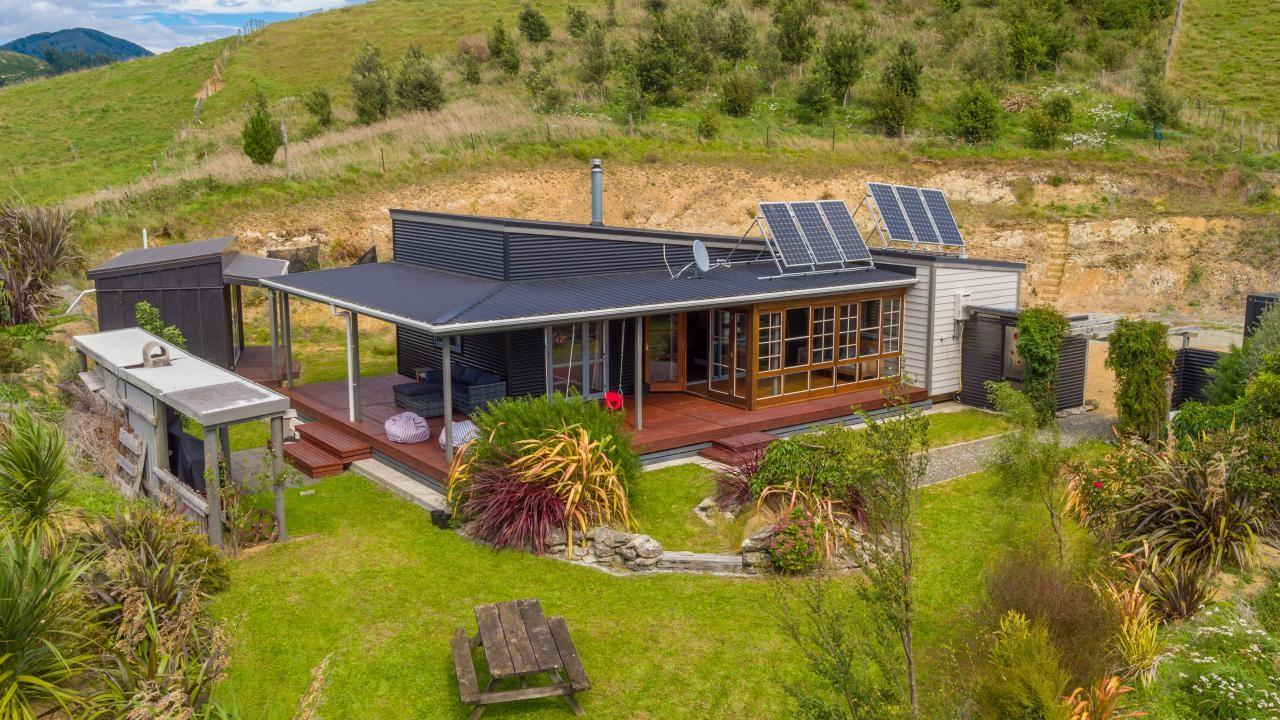 51 Bryants Road Rai Valley, Marlborough