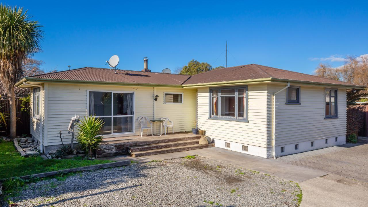 52 Budge Street, Riversdale