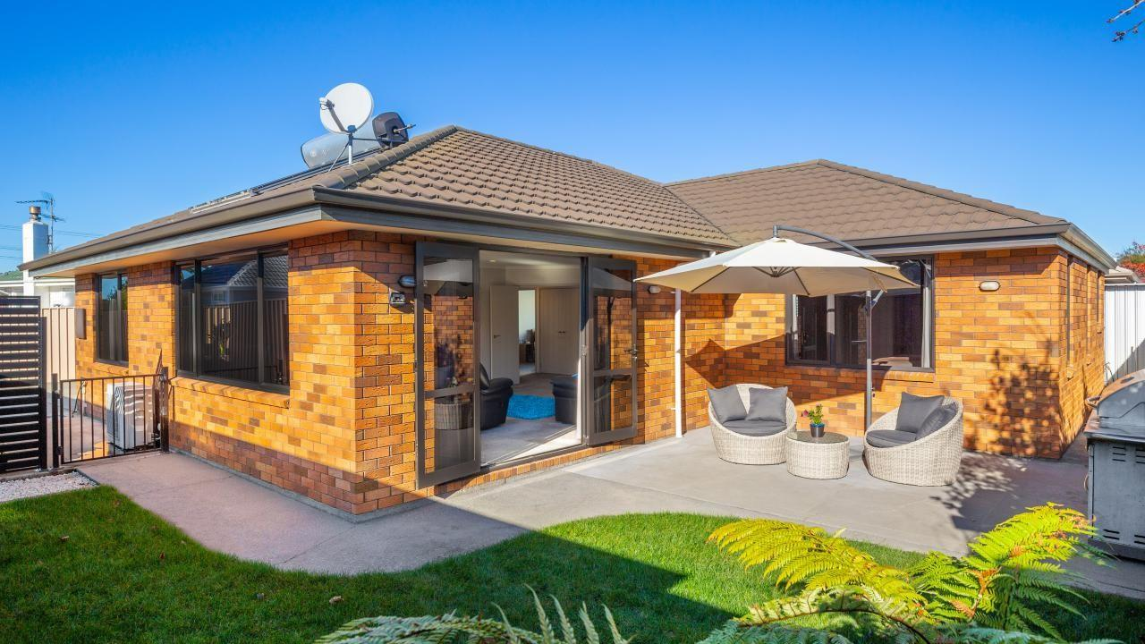 174A Maxwell Road, Redwoodtown