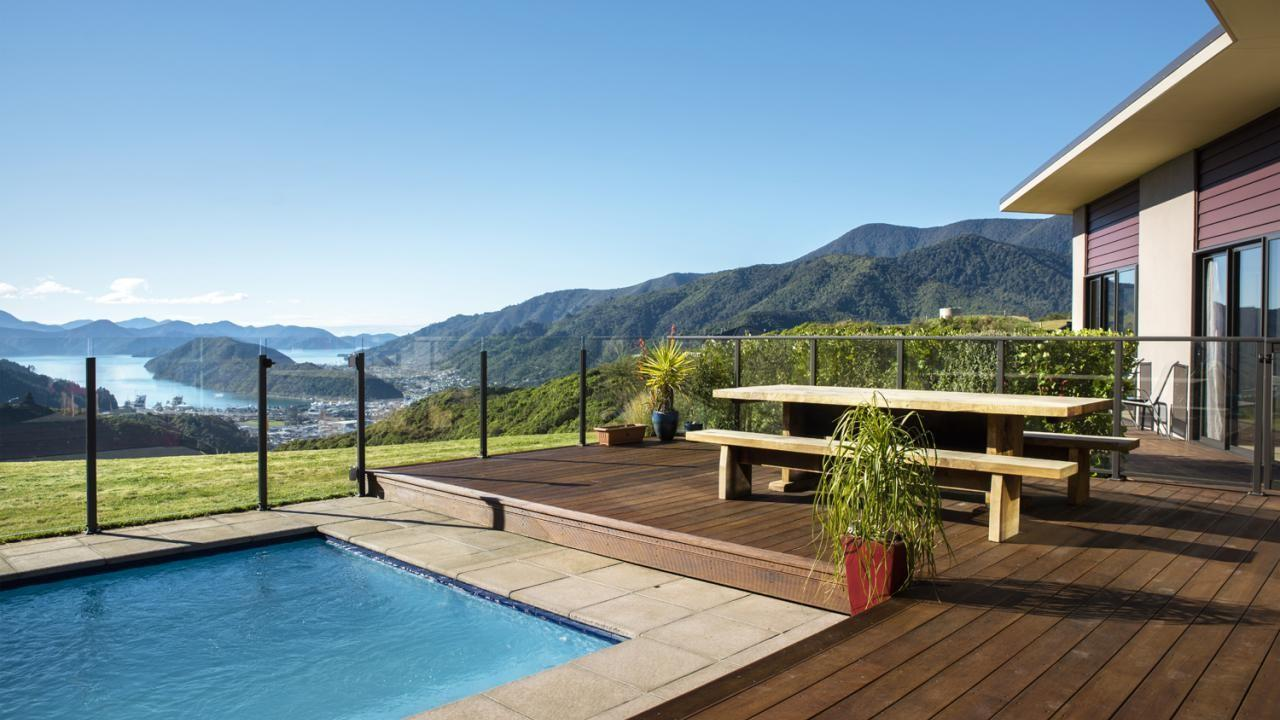 296 State Highway 1, Picton