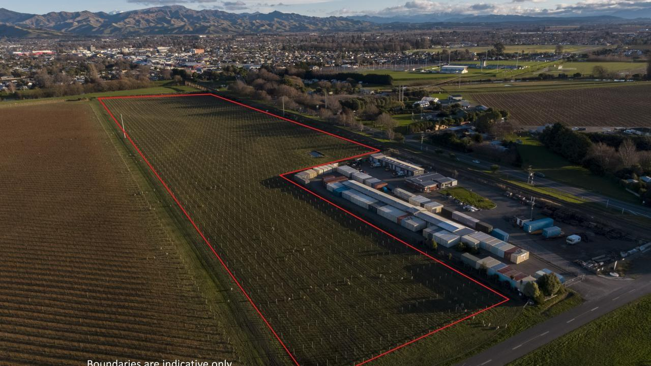 14 Lower Wairau Road, Grovetown