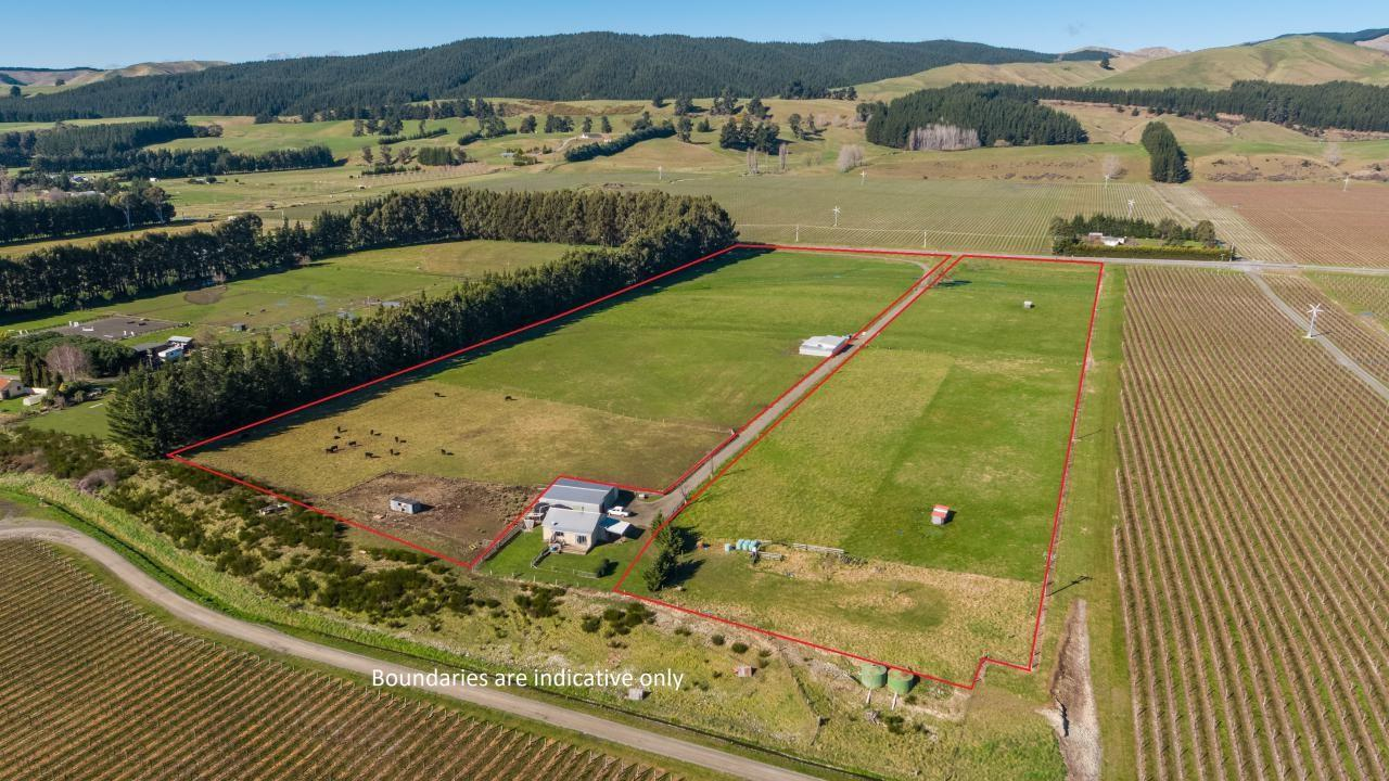 2384 State Highway 63, Wairau Valley