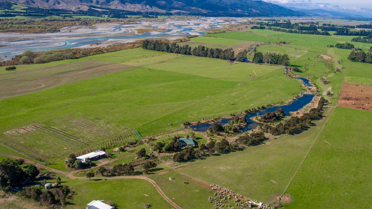 4816 State Highway 63, Wairau Valley