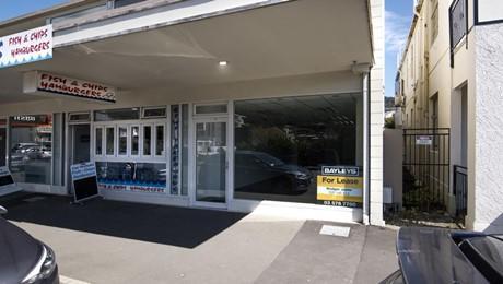 21-25 Wellington Street, Picton