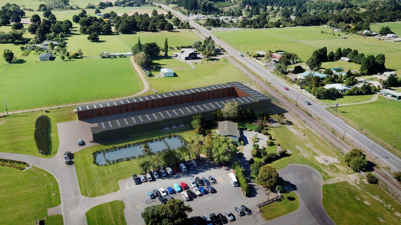 Lot 13-16 29,30/41-43 Hawker Lane, Koromiko