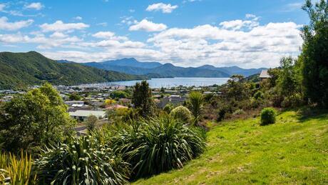 30A Moana View Road, Waikawa