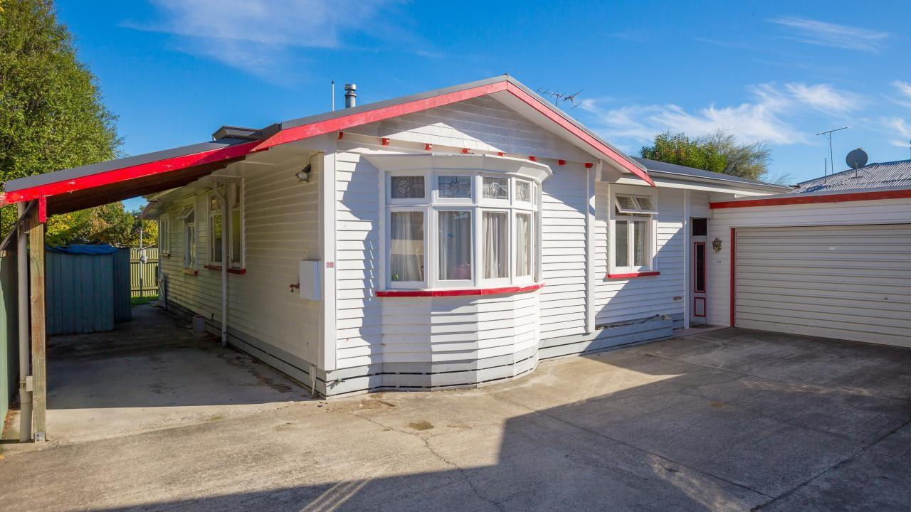28 Purkiss Street, Springlands