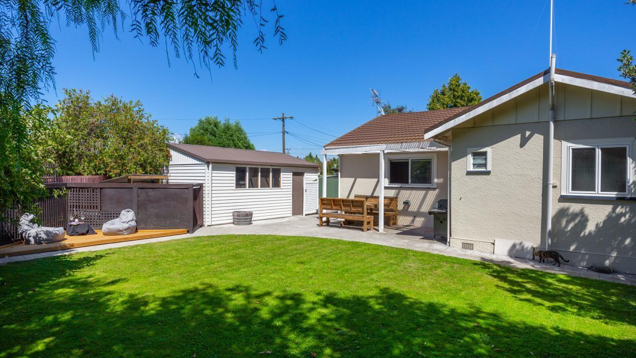 125A Howick Road, Redwoodtown