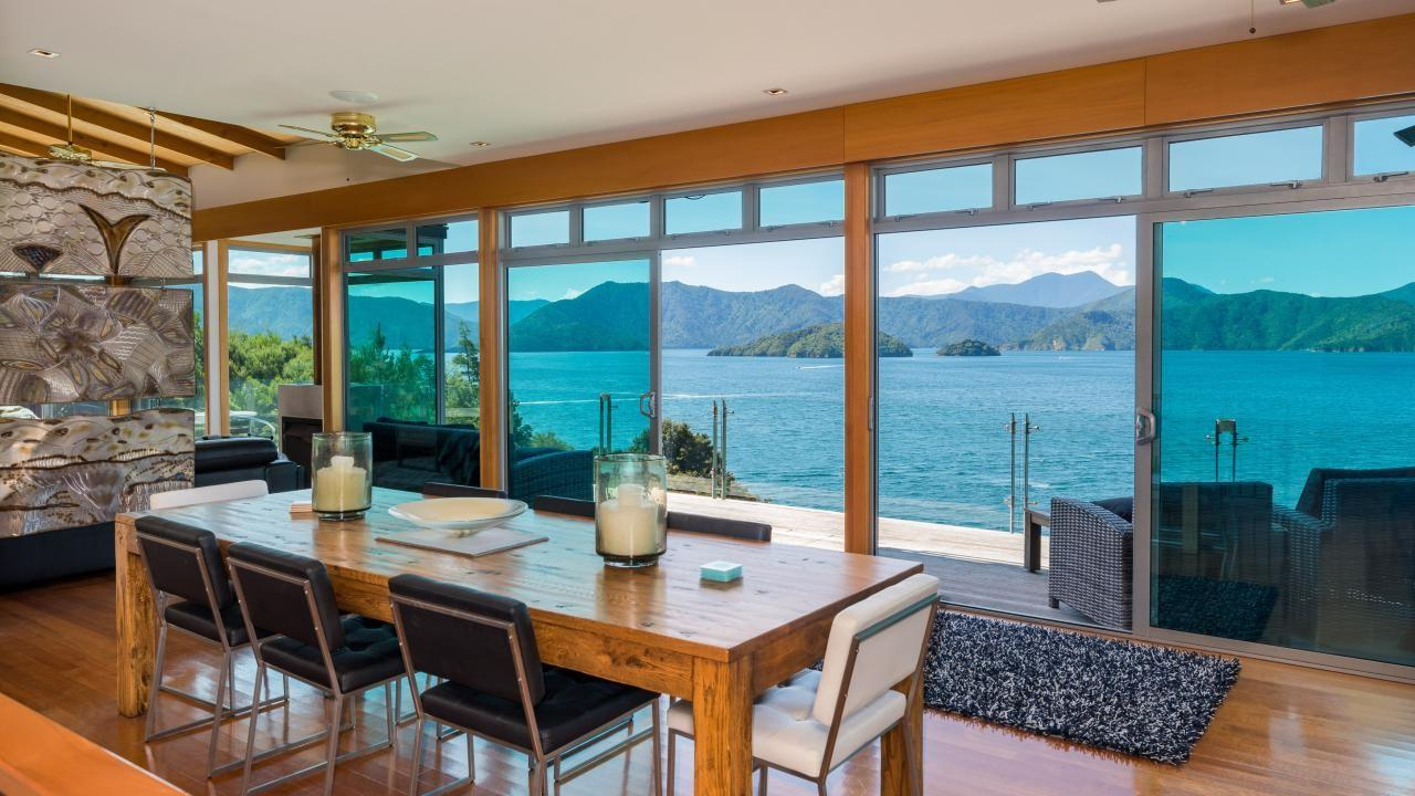 181 Port Underwood Road, Marlborough Sounds