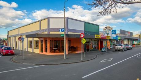 31 - 45 Scott Street, Blenheim