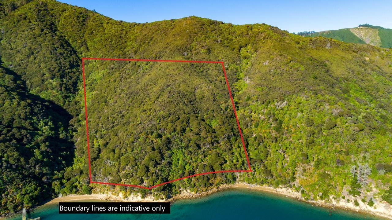Lot 5 Patten Passage, Queen Charlotte Sound
